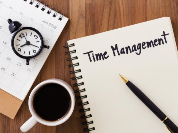 Kỹ năng quản lý thời gian hiệu quả giúp nâng cao năng suất làm viêc