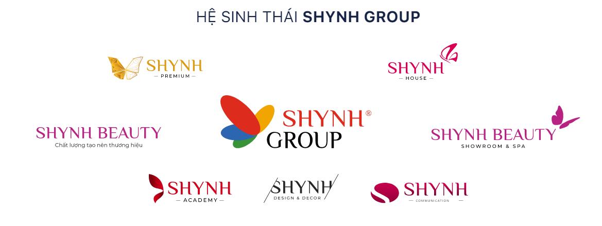 SHYNH GROUP hợp tác bền vững với 1OFFICE