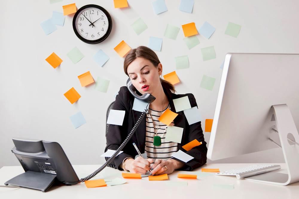 """Quản lý thời gian kiểu """"Multi task"""" không đem lại hiệu quả cao"""