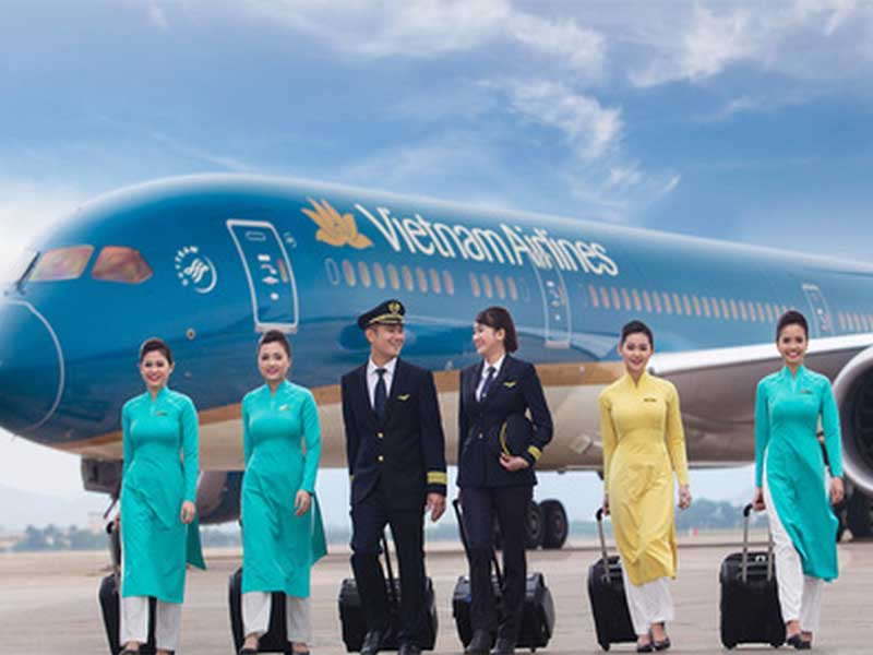 Quản trị vé máy bay là gì