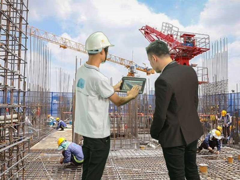 5 bước quản lý dự án xây dựng