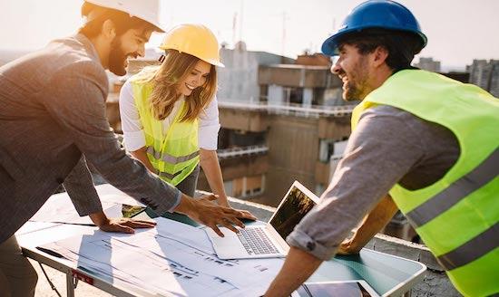 5 bước quản lý quy trình ngành xây dựng hiệu quả nhất