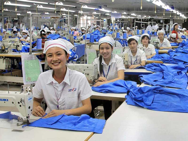 Kinh nghiệm quản lý xưởng sản xuất