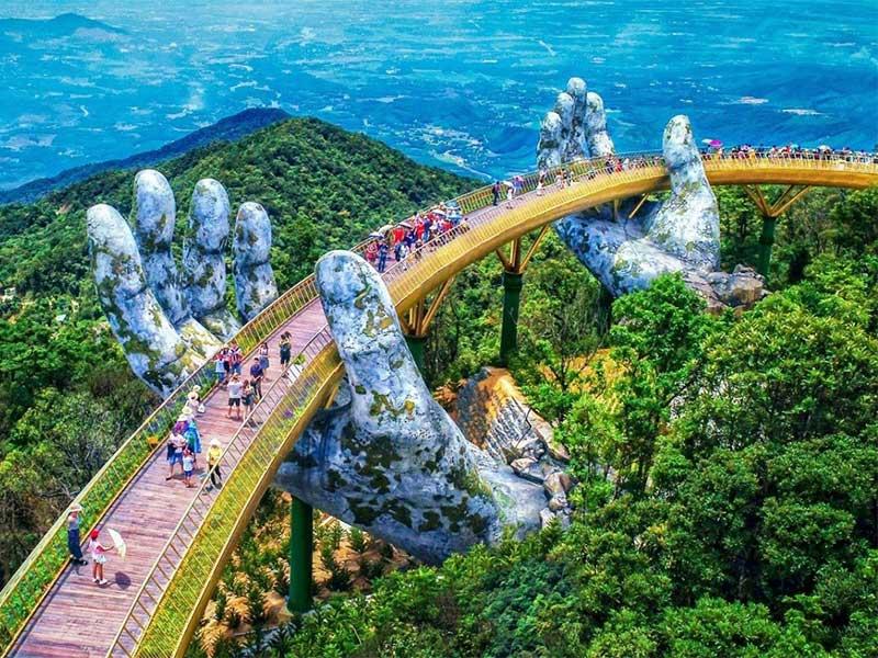 Tiềm năng phát triển ngành du lịch