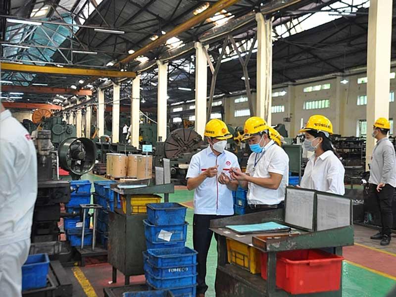 Chi tiết về nghề sản xuất