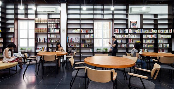 Những điều cần biết trong quản lý quy trình cho Thư viện