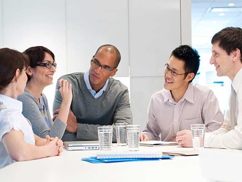 Lợi ích về việc giám sát hiệu quả của nhân sự trong trung tâm