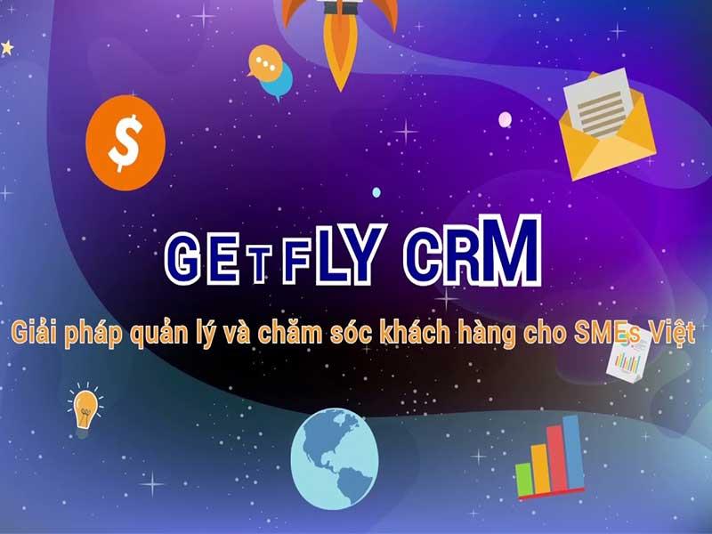 Phần mềm Get Fly