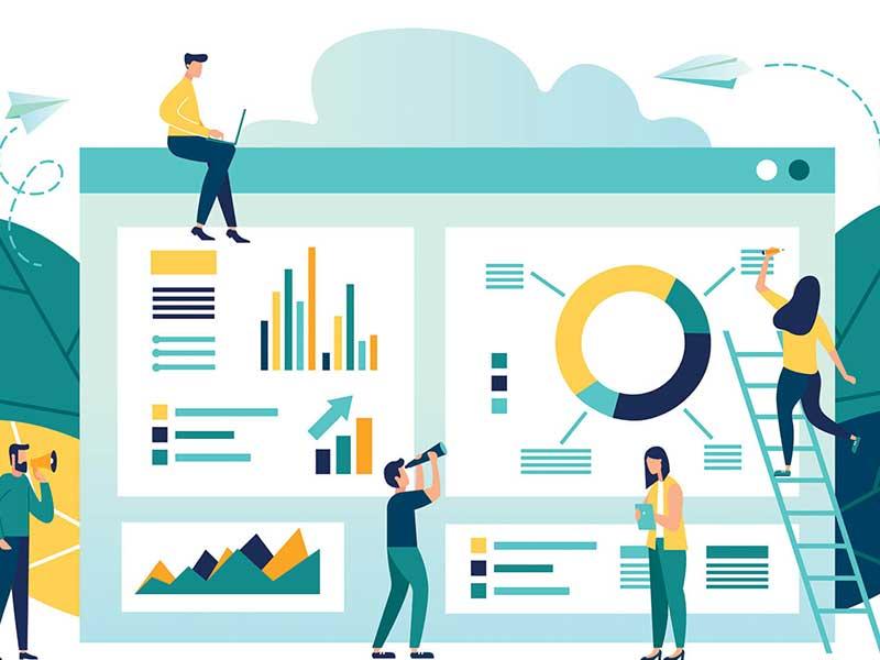 Các phần mềm quản lý doanh nghiệp nhỏ rất đa dạng