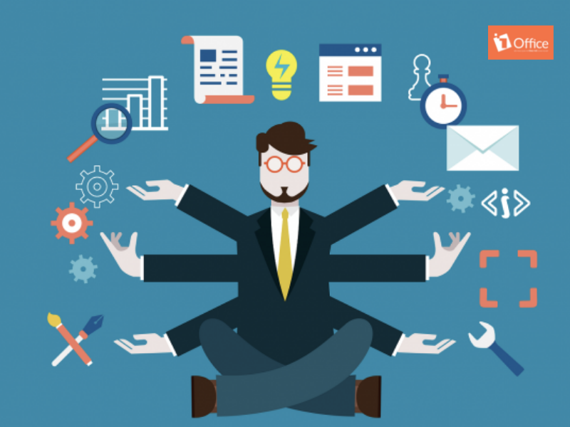 Hiện nay, có rất nhiều phần mềm được thiết kế riêng để phù hợp với mô hình quản lý doanh nghiệp nhỏ