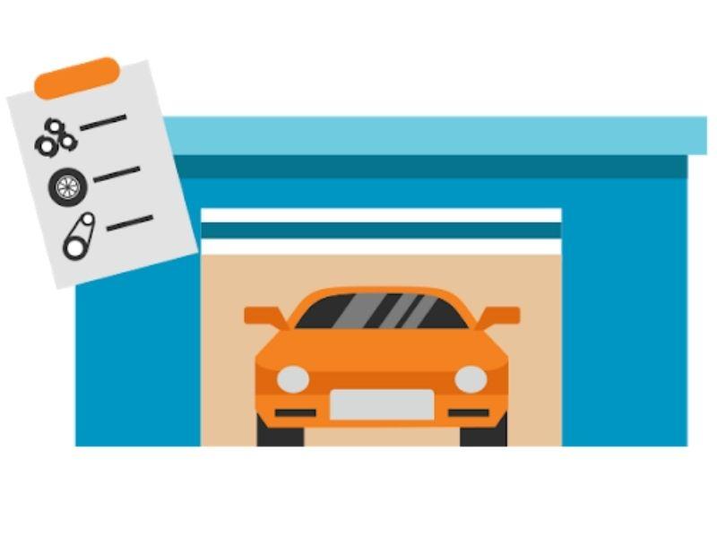 Quản lý ô tô là gì? Công dụng của phần mềm quản lý ô tô