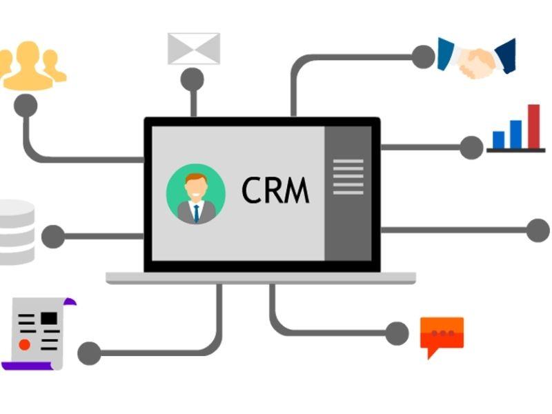 Tầm quan trọng của CRM trong quản lý ngân hàng