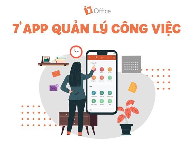App quản lý công việc tự động