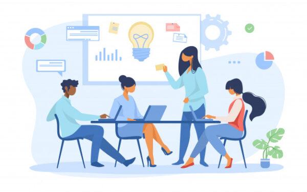 Phần mềm quản lý công việc cho doanh nghiệp tự động