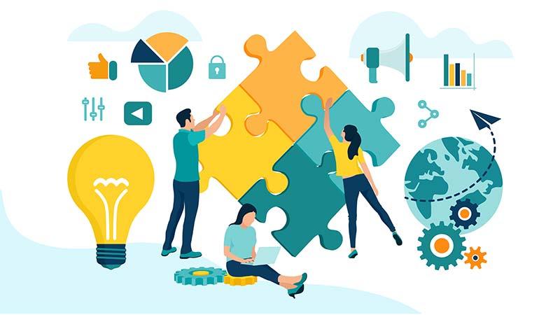 Phần mềm quản lý công việc nhóm miễn phí hiệu quả