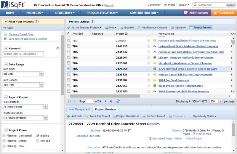 Phần mềm quản lý doanh nghiệp xây dựng tự động