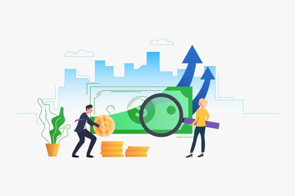 Phần mềm quản lý tài chính doanh nghiệp tự động