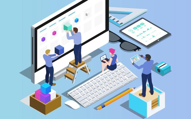 phần mềm quản lý tài sản cố định tự động