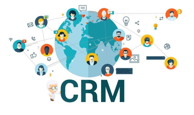 Top 7 phần mềm CRM giúp chăm sóc khách hàng tốt nhất 2021