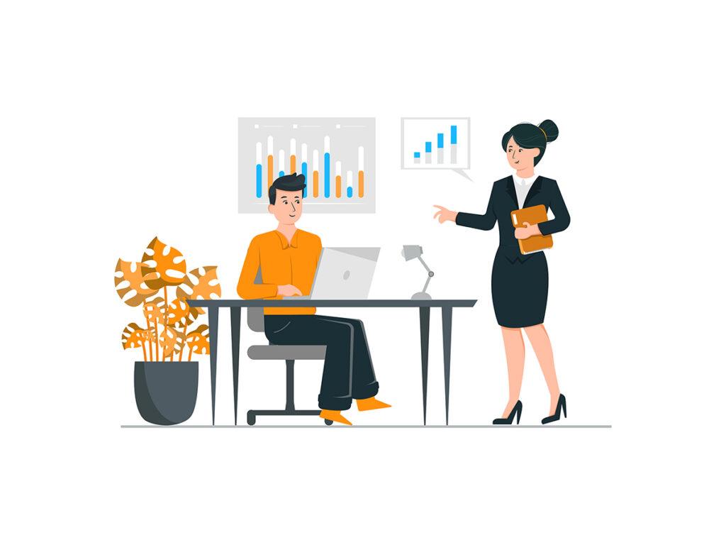 Quy trình quản lý công việc dễ dàng