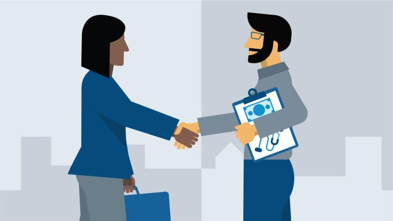 business partner tự động