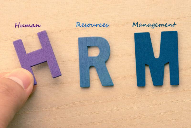 Phần mềm quản trị nhân sự tự động