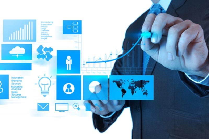 Các chức năng quả việc quản lý tài chính nhân sự