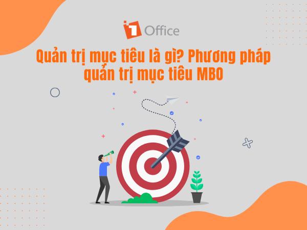 Quản trị mục tiêu là gì? Phương pháp quản trị mục tiêu MBO